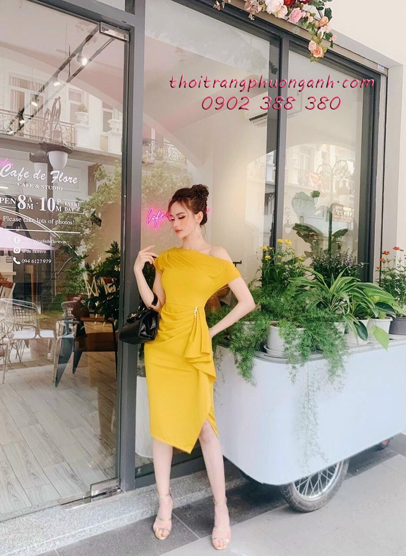 Shop thời trang Phương Anh
